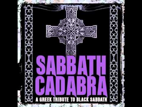 HEATHENDOM -  Voodoo (Black Sabbath cover)