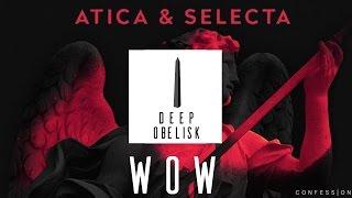 atica selecta wow confession