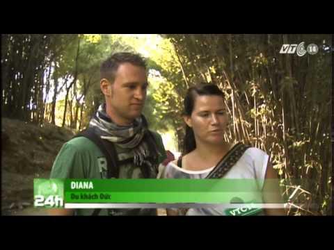 VTC14_Đến Sapa nghe sơn nữ nói tiếng Anh_21.12.2012