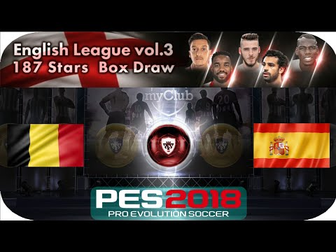 English League Vol.3