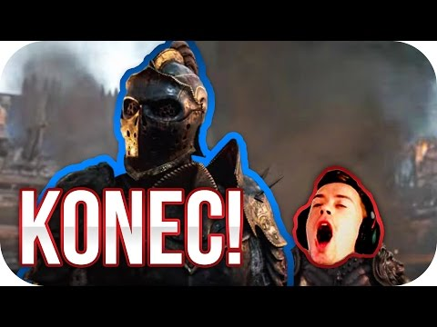 KONEC! - For Honor Story Mode #9