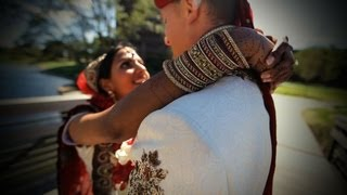 Chicago Indian Wedding Video @ Westin Itasca