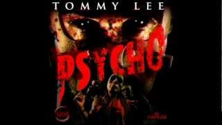 Tommy Lee - Psycho Instrumental/Version (UIM Records) July 2012