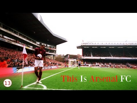 This Is Arsenal FC - 100th Video Special | Advent Calendar Day 13