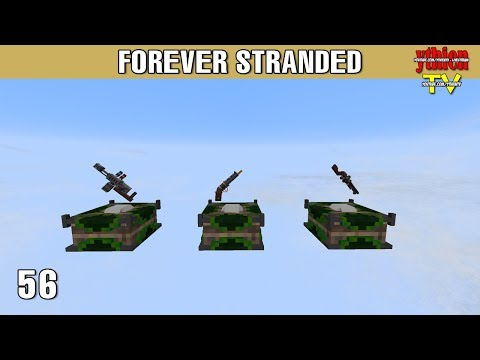 Forever Stranded 56 - Rồng Nhỏ Nghịch Súng