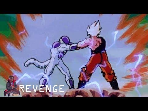 Revenge - Joyner Lucas x Skimask The Slump God Type Beat   Anime Type beat 2018