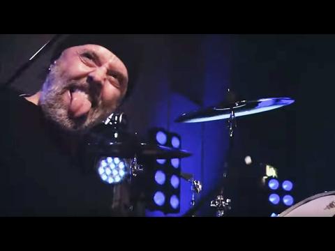 Metallica Performs New Tracks Live On BBC Radio 1's Rock ...