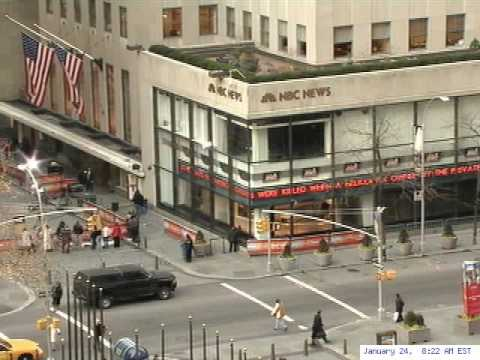 Camera Rockefeller Center : New york city not only christmas timelapse rockefeller center