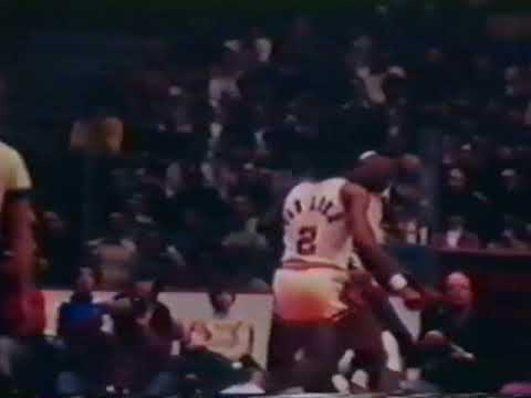 Norm Van Lier Game Films (Part I)