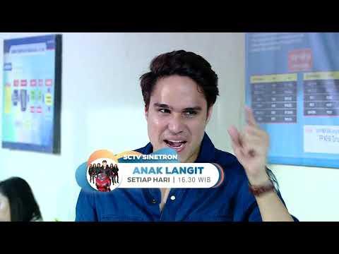 Anak Langit: DUH?!? Erland Tak Rela Hiro Dekat Dengan Maira! | 22 Agustus 2019