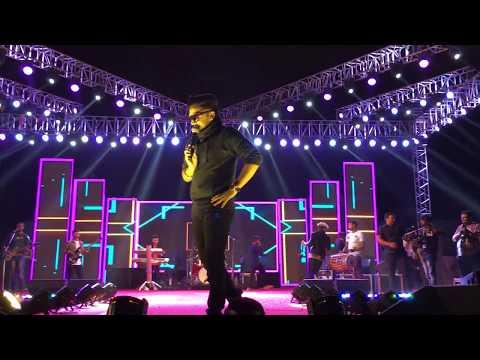 Guru Randhawa Live in Ahmedabad | High Rated Gabru |  15 Apr 2018