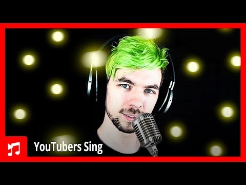 Jacksepticeye Sings Fireflies