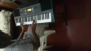 Nyashinski - Now You Know (Piano Cover)