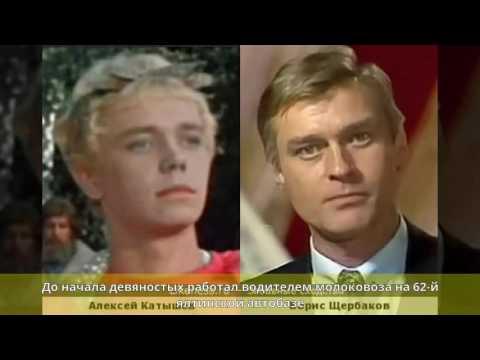 Катышев, Алексей Юрьевич - Биография