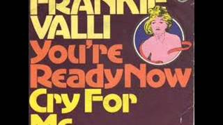 FRANKIE VALLI & THE FOUR SEASONS - YOU