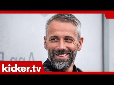 Neuer Trainer, neue taktische Ausrichtung: Ordentliches Rose-Debüt in Gladbach | kicker.tv