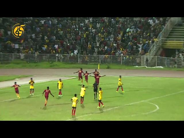 Selected gaming highlights Between Ethiopia buna And Walwalo Adigrat