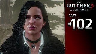 The Witcher 3 Wild Hunt Walkthrough Part 102 · Main Quest: Missing Persons (PS4 PC Xbox One)
