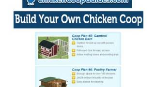 Movable Chicken Coop Guide