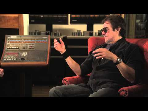 Musical Memories with Jim Keltner