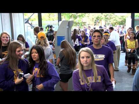 Wilfrid Laurier University Homecoming 2012