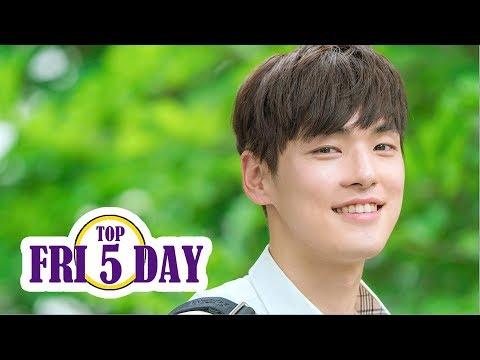 Top 7 New Korean Dramas February 2018
