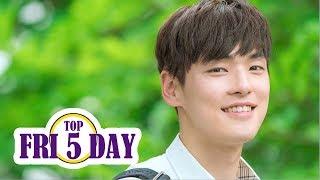 Video Top 7 New Korean Dramas February 2018 download MP3, 3GP, MP4, WEBM, AVI, FLV April 2018