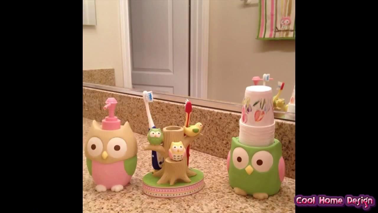 target kids bathroom accessories youtube rh youtube com Target Decor Bath Accessories