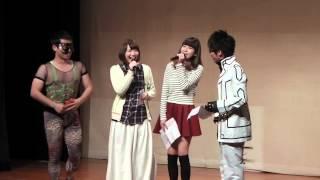 2014/01/04 日替わりランチvol.7 MC 2 魔族 【ライブ名】 日替わりラ...