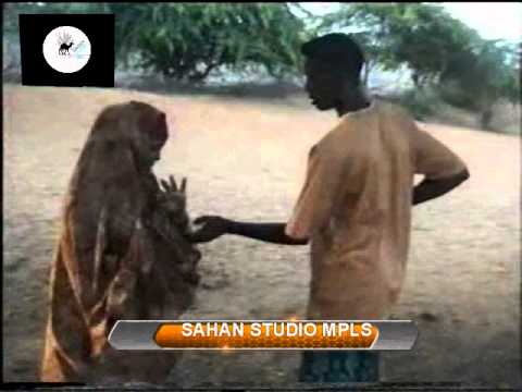 """SOMALI MOVIE """"DIIMOW"""" XAAJI ILKA DHEERE"""