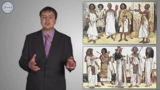 История 5кл Жизнь египетского вельможи