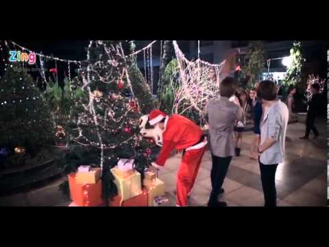 lien khuc merry christmas and happy new year hồ ngọc ha ft team hồ ngọc ha