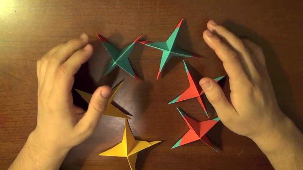 Origami spinning windows robs world youtube origami spinning windows robs world jeuxipadfo Image collections