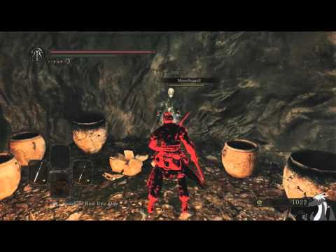 Dark Souls 2 - PvP - Random Twink Casual Video