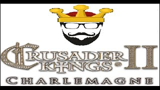 Crusader Kings 2, Charlemagne: Let