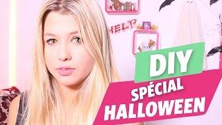 ✿ DIY spécial Halloween avec Marie ✿