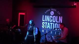 Lincoln Station Covers Mashup - May 4 2019