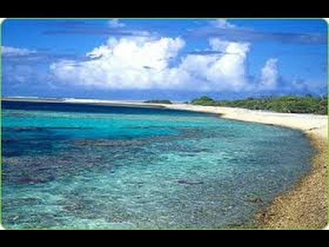 Expedition Pitcairn Island[Nature Documentary]HD