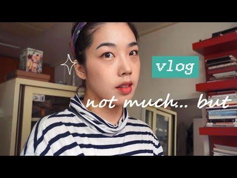 #25 Hi There, 오랜만의 일상 I Vlog I 김갈릭