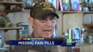 Veteran: Post office not stopping theft of medication