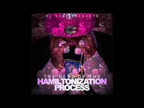Charles Hamilton - Lacey Duvalle