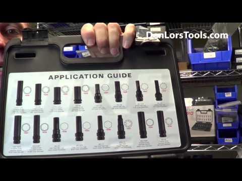 Steelman 78537 Wheel Lock Master Key Set