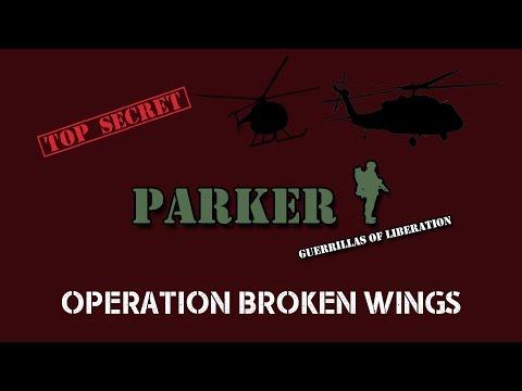 ARMA - Guerrillas of Liberation - Operation Broken Wings - Three Crowns - 1080p