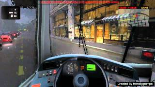 Bus and Cable Car Simulator - San Francisco Video Game Guide