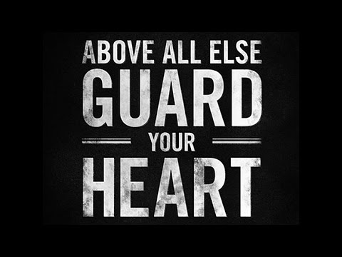 Watch Your Heart Even More Than Your Diet (Matthew 15:10-20) TBC112915