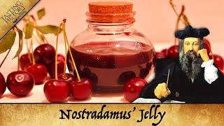 The Nostradamus Cookbook: Prophecies in the Kitchen