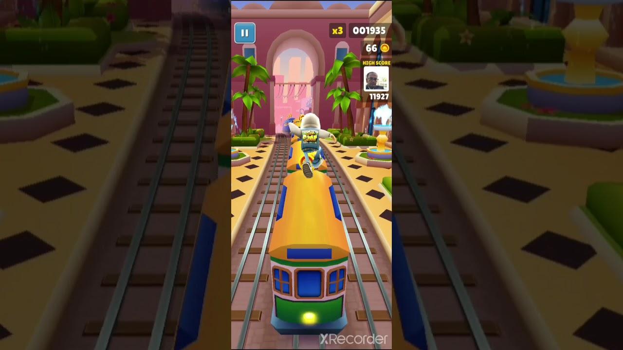 تحميل لعبة صب واي مفتوح كل الشخصيات وأموال لا نهائية Subway اخر اصدار 2020 صبواي الجديده