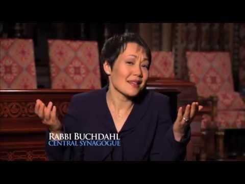 America's first Asian female rabbi (Reform Judaism)