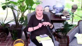 Live From The Back Porch with Jeanne Robertson: (Sunday Edition)