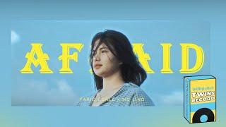FARID EGALL X MC LINO - AFRAID _Remake (Official Video Lyric)